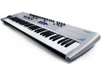 Novation KS5 synthesiser