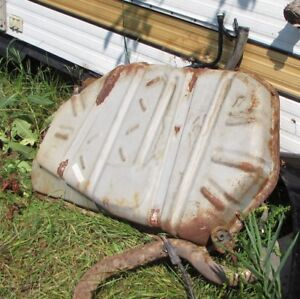 2007 FORD TAURUS GAS TANK COMPLETE