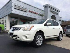 2011 Nissan Rogue S,ALL WHEEL DRIVE