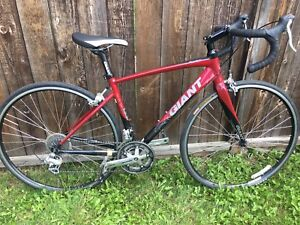 Giant Avail Womens Specific Road Bike
