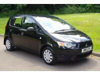 2011 Mitsubishi Colt CZ1.. Low Miles.. Nice Well Looked After Example.. Bargain..
