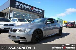 2011 BMW M3 DCT | Carbon Roof | EDC | Navigation