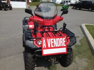 1998 yamaha grizzly 600 for sale
