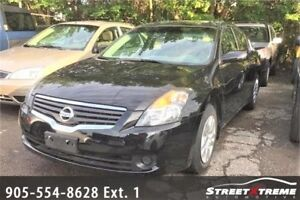 2009 Nissan Altima 2.5 S | ACCIDENT FREE | CRUISE CONTROL