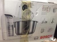 Bosch blender set