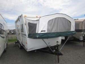 2006 Palomino 195SD **ONLY $5500!
