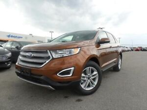 2017 Ford Edge SEL 2.0L I4 ECO 200A