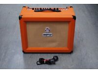 Orange Crush Pro CR60C 1x12 Guitar Combo £340