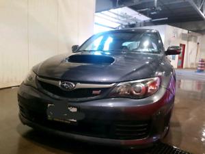 2010 Subaru Impreza STI