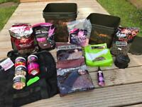 Carp fishing setup. Top brands. Well looked after.