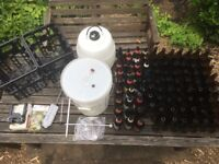 Complete Beer Making Set! For your own home brew