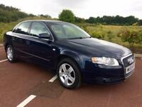 55 Audi A4 2.0TDI SE FACELIFT with Full MOT and Full Service History