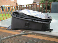 Tank bag for a BMW R1100RS or an R1150RS