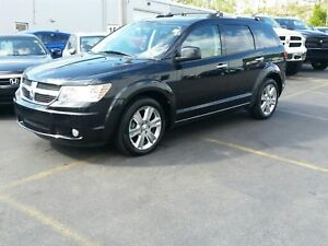 2010 Dodge Journey RT AWD
