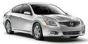 2012 Nissan Altima 2.5 S CRUISE CONTROL! BLUETOOTH! INTELLIGE...
