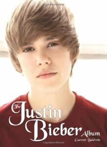NOW PRICE LOWERED:  Three Justin Beiber Collectible Books