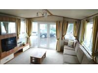 Static Caravan Nr Clacton-on-Sea Essex 2 Bedrooms 6 Berth ABI Ashcroft 2016