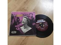 """The Laugh of The Party - Steve Allen, Phil Foster, Buddy Hackett, Jackie Miles - vinyl lp VG 7"""""""
