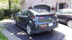 2015 Chevrolet Volt PRIX DU BLACK BOOK