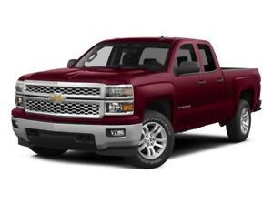 2015 Chevrolet Silverado 1500 - **Black Out Edition!** - 5.3L V8