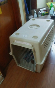 Large Dog Kennel see picture