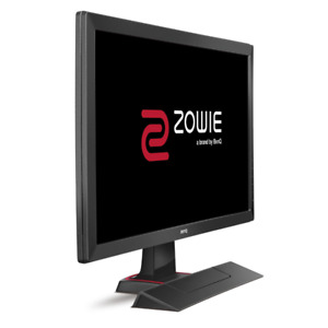 24 inch Benq RL2455 - 1 ms response for consoles