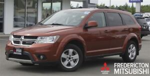 2012 Dodge Journey SXT! V6! ONLY $47/WK TAX INC. $0 DOWN!