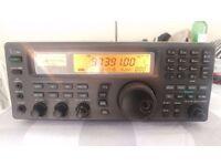 icom IC-R8500 in Fantastic condition