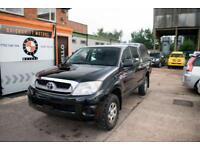 Toyota Hilux 2.5 D-4D HL2 Pickup 4WD 2dr (EU4)