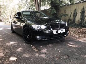 BMW 3 SERIES COUPE E92 FULL SERVICE HISTORY **STUNNER * **MUST SEE** HPI CLEAR