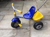 Kettler Trike 3 wheel bike