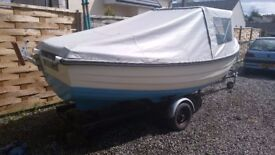 Fishing Boat I have this for sale elsewhere so it is on a first come first served basis