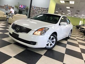 2008 Nissan Altima 2.5 S FULLY LOADED#100% APPROVAL GURANTEED!!!