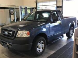 2006 Ford F-150 $7995 just 63000 kms