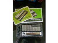 Stylophone - The Original Pocket Electronic Organ