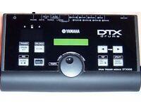 Yamaha DTX500 drum trigger Module.