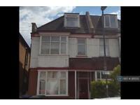 1 bedroom flat in Harrow On The Hill, London, HA1 (1 bed)