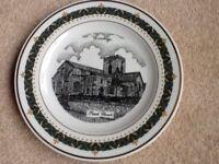 Wantage decorative wall plates