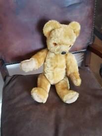 Farnel Teddy bear