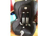 Britax Romer Duo ISO fix car seat (x2)