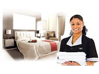 FEMALE Live-in House Keeping Job