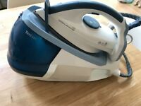 Tefal express steam generator iron
