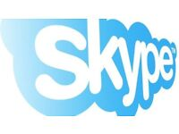 Italian Lessons Conversation - Improve your skill and feel confident with Skype Conversations