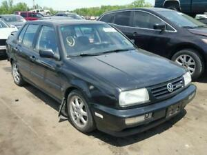 parting out 1997 volkswagon glx VR6 5speed