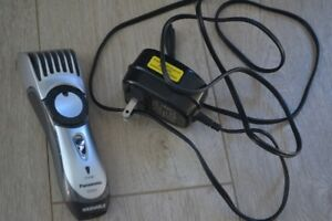 Panasonic ''Clipper'' Rechargeable sans -fil