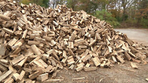 Firewood. Hardwood cut and split, FREE delivery up to 15km