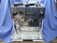 EXPOBAR ONE GROUP AUTOMATIC ESPRESSO COFFEE MACHINE