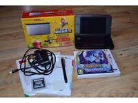 Nintendo 3DS XL Limited Edition Super Mario Bros.2