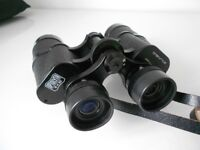Optolyth 8 X 30 binoculars made in West Germany.