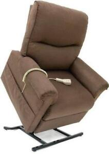 Electric recliner/orthopedic chair